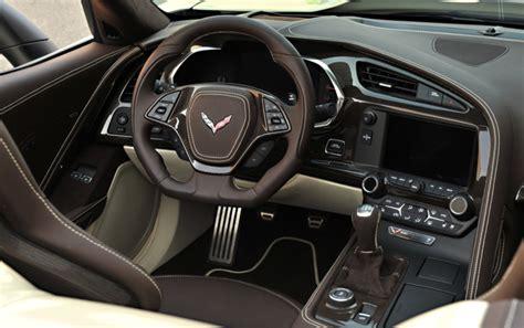 Corvette Z06 Interior by Image Gallery 2016 Zo6 Interior