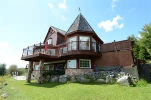 mont tremblant cottage for rent rudy s house