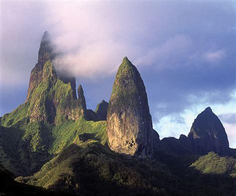 ua pou the archeological island of marquesas book with e tahiti travel