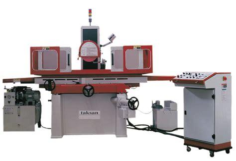 Tyt 400 Horizontal Spindle Surface Grinding Machine Cnc