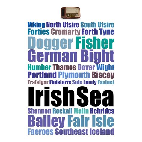 On Our Radar Free Shipping With Instyle Shopping by Shipping Forecast A High Quality Print Reproduction Of
