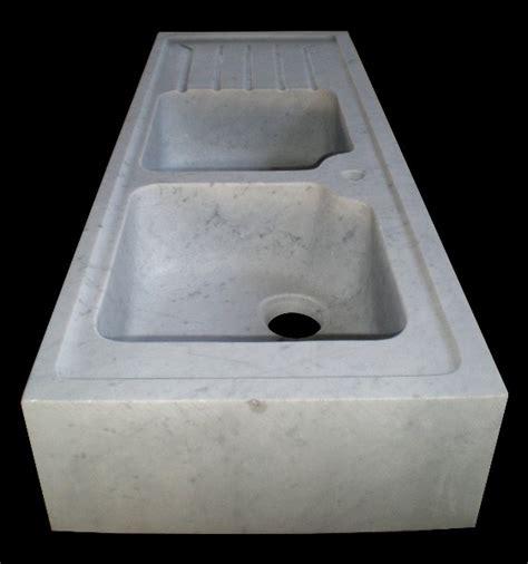 lavello in marmo lavabi da cucina in marmo bianco di carrara il sasso di