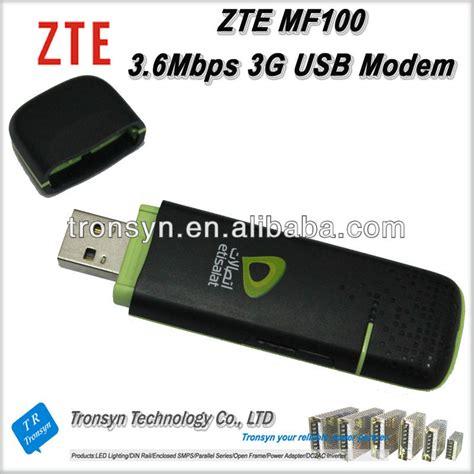 Modem O2 Mf100 original unlock hsdpa 3 6mbps zte mf100 3g usb dongle and zte 3g usb modem buy 3g usb dongle
