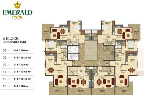 emerald park floor plan emerald park alanya floor plans