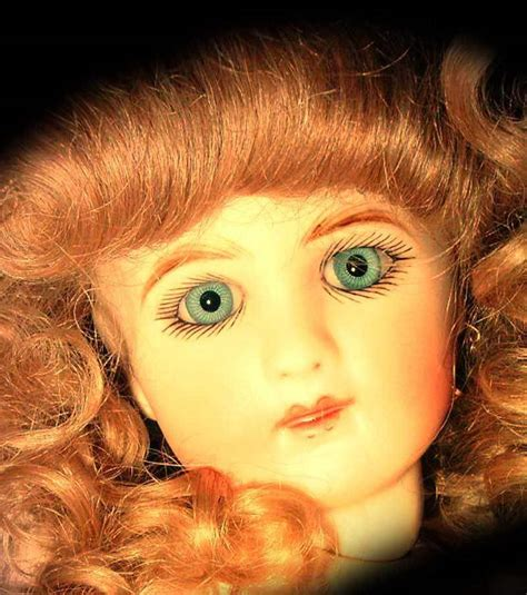 haunted doll mandy seven real haunted dolls to avoid with