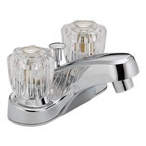 peerless kitchen faucet replacement parts was42x two handle lavatory faucet product documentation