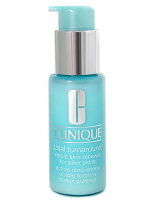 Clinique Total Turnaround clinique total turnaround lotion free shipping 99
