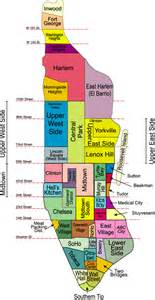 Map Of New York City Area by Which Area Of Manhattan Do You Like Why York Yorkville