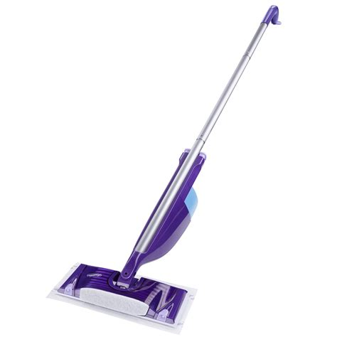 Swiffer Wet Jet Wood Floor Cleaner Review