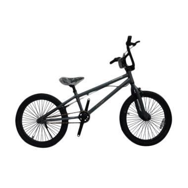 Jual Sepeda Anak Bmx 20 Pacific Black Magic Murah jual 20 inch harga menarik blibli