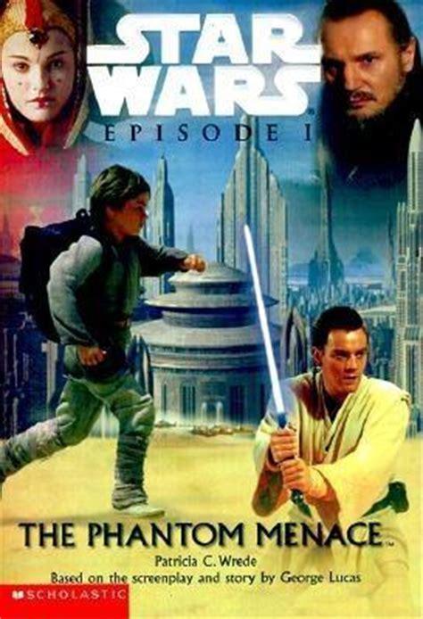 Wars Episode I The Phantom Manace Story Book 01 36 story wars episode i the phantom menace by