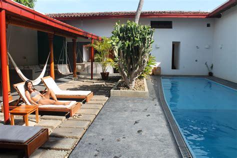 Hotel Los Patios Granada by Granada Nicaragua Where History And Nature Collide
