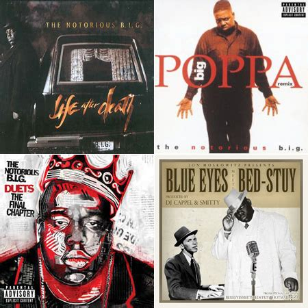 notorious big best album notorious b i g covers