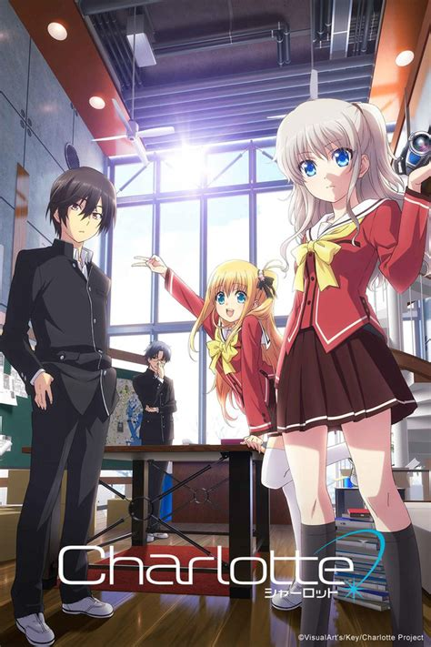 charlotte sub ita download streaming animeforce