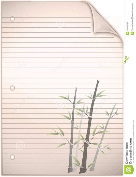 lined paper free stock lined note paper background texture royalty free stock