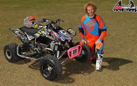 ama atv motocross ssi decals 89 cody suggs ama pro atv motocross racer