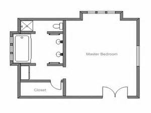 Master Bathrooms Floor Plans by Planning Amp Ideas Simple Master Bathroom Floor Plans