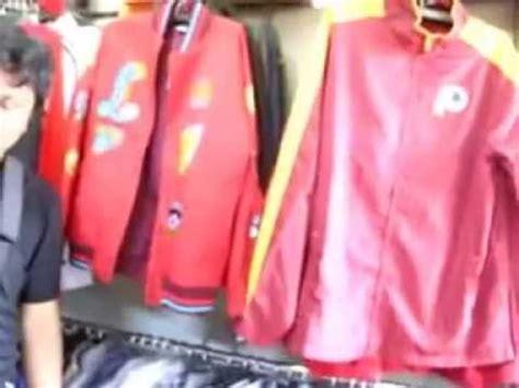 Baju Senam Nike Original baju kaos jaket pakaian original branded nike adidas reebok