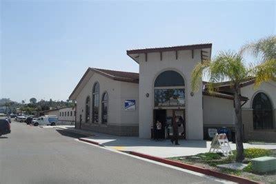 Mesa Post Office by La Mesa California 91942 Post Office U S Post