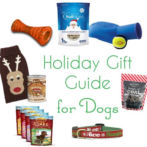 holiday gift guide for dogs 2014 giveaway this pug life