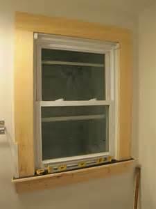 Trim Around Windows Inspiration 25 Best Ideas About Interior Window Trim On Farm Curtains Window Ideas And Windows