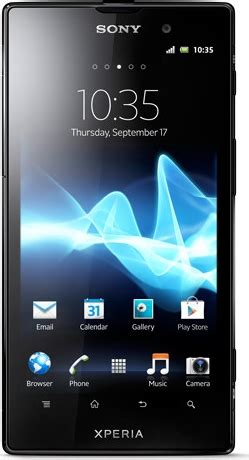 Hp Sony Xperia Lt28h sony xperia ion hspa lt28h helpix