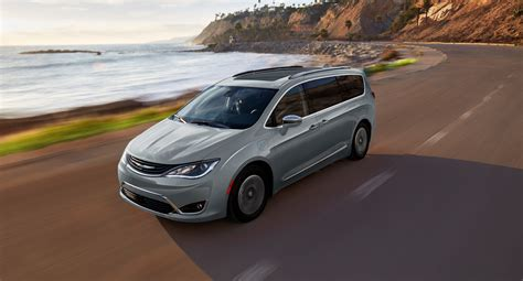 Chrysler Hybrids by Chrysler Pacifica In Hybrid Review Cleantechnica