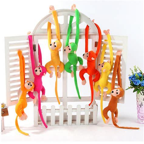 Wo Kann Baby Affen Kaufen 4725 by G 252 Nstig Kaufen Baby Reizende Affe Ton Spielzeug