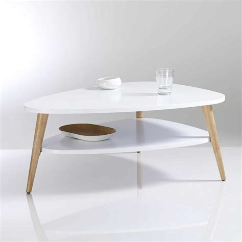 table basse vintage blanche table basse scandinave 33 mod 232 les d inspiration nordique