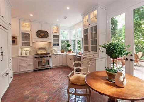 Cottage Style Kitchen Furniture Cottage Style Kitchen Cabinets