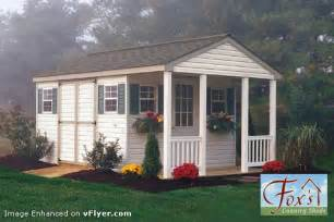 Shed Designs With Porch by Pdf Diy Storage Building Plan With Porch Download Target 6