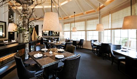 The Helena May Dining Room by 2017 Beard Award Winners And Nominees To Visit