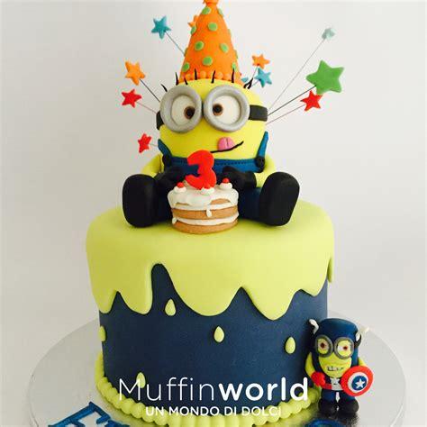per bambini torte per bambini muffinworld