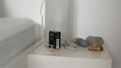 brimnes bed hack brimnes bed with lack shelf as bedside table ikea