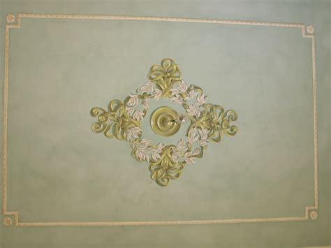 decorazione soffitti decorazioni soffitti in stile liberty