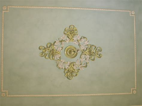 decorazioni soffitti decorazioni soffitti in stile liberty