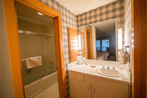 bathtub northwood vail realty northwoods willow bldg 203 3 bed 3 bath