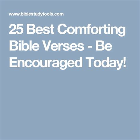 comfort quotes from the bible best 25 comforting bible verses ideas on pinterest