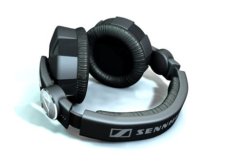 Headset Sennheiser Hd 215 sennheiser hd 215 headphones spatial sound rotatable cup single sided cable 2y w ebay