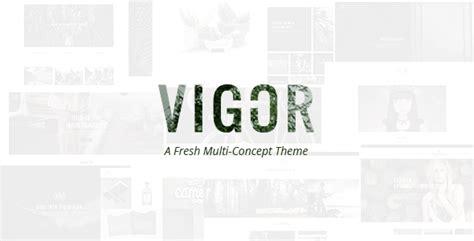 Trendystuff V1 5 1 Multiconcept Theme vigor v1 3 a fresh multi concept theme free