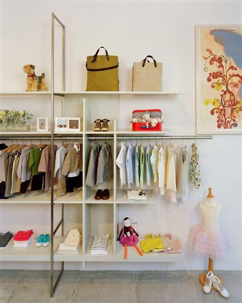 home design stores oakland retail interior design children fashion store milk