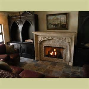 non vented fireplace completed antique fireplace mantel installation with non