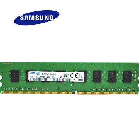 Memory 4gb Ddr4 aliexpress buy samsung pc memory ram ddr4 4gb 8gb