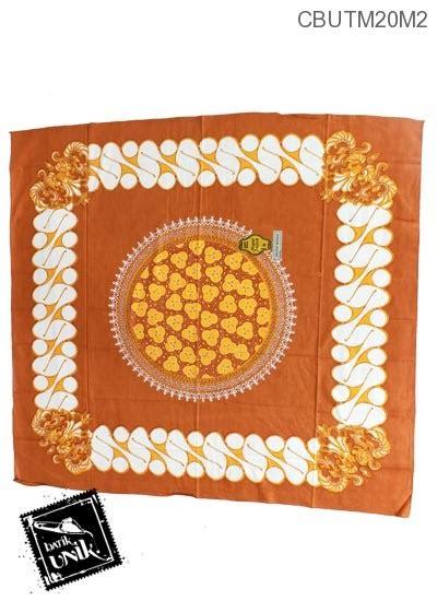Taplak Motif 2 taplak meja motif parang barong taplak meja batik murah