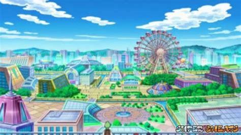 theme park anime nimbasa city pokemon white 2