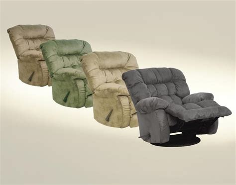 catnapper teddy recliner catnapper teddy swivel glider recliner