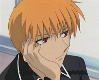 Kyo Sohma   Fruits Basket Wiki