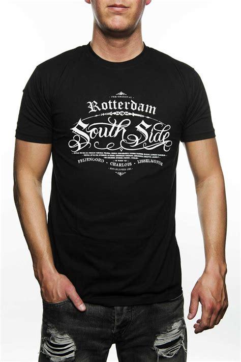 Tshirt Roterdam rotterdam southside t shirt frfc1908 nl