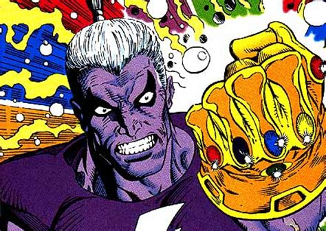 film larva marvel avengers infinity war may include another big villain
