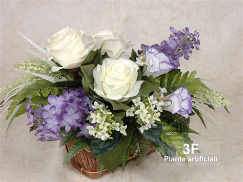 fiori finti roma composizioni fiori artificiali 3f piante artificiali